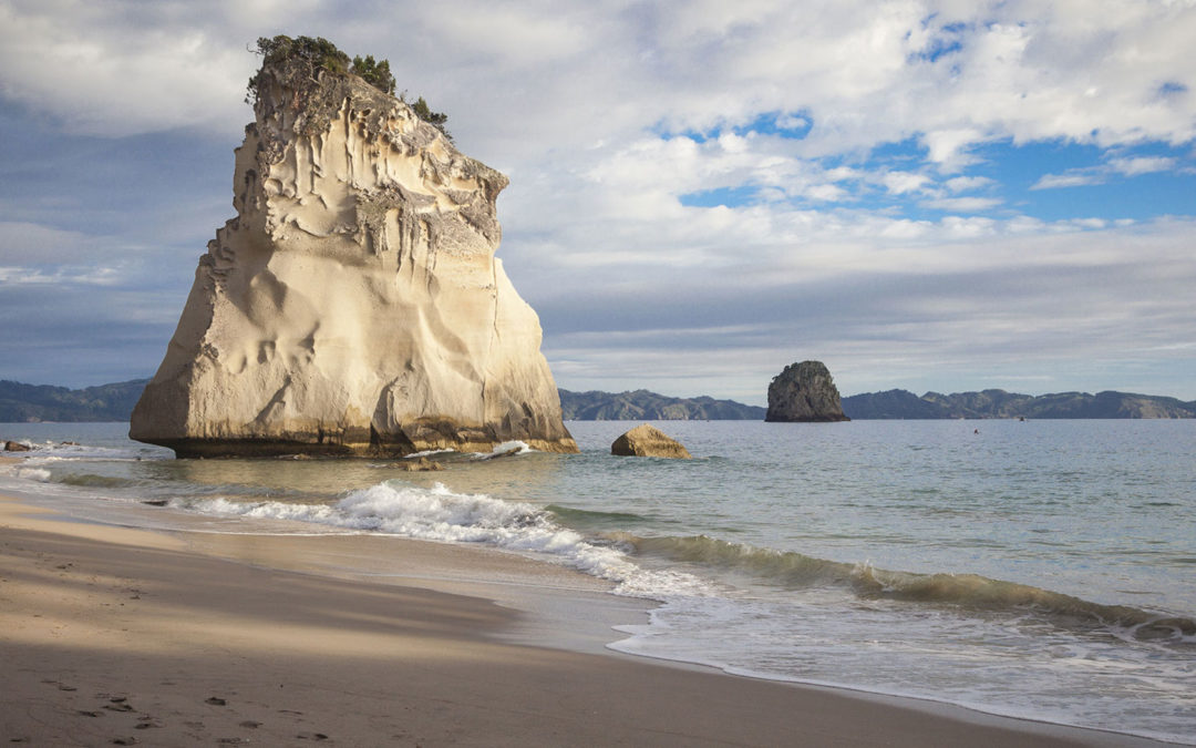 Cathedral Cove/Hahei Beach