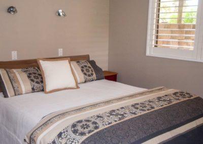 Snug Bedroom