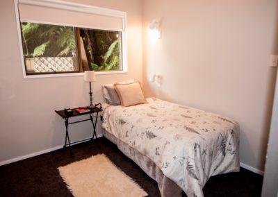 Loft Second Bedroom