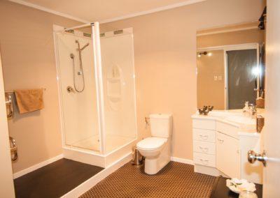 The Snug Bathroom