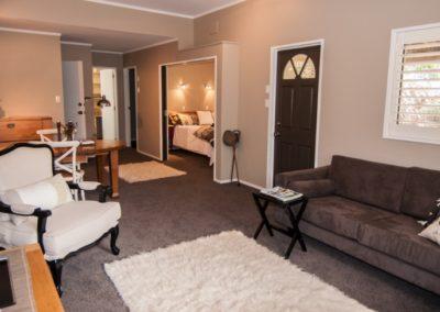 The Snug Livingroom