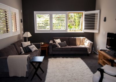 The Snug Lounge
